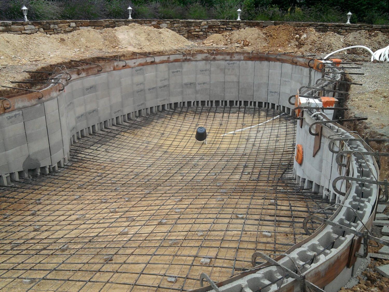 L 39 auto construction d 39 une piscine est elle int ressante - Realiser sa piscine ...